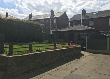 Thumbnail 2 bed semi-detached house to rent in Cutler Lane, Bacup