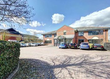 Thumbnail Serviced office to let in Westacott Business Centre, Maidenhead