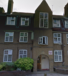 Thumbnail 5 bed flat to rent in Topham Square, Tottenham