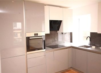 Thumbnail 1 bedroom flat to rent in Lita House, 37 Station Road, London