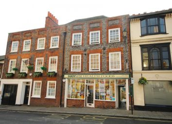 Thumbnail 1 bed flat to rent in Market Place, Henley-On-Thames