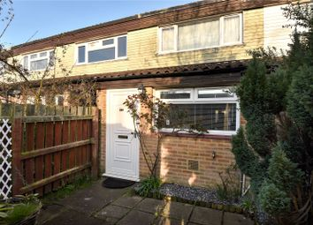 Thumbnail 2 bed terraced house for sale in Charnwood Road, Uxbridge, Middlesex