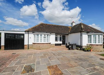 Thumbnail 3 bed detached bungalow for sale in Limmer Lane, Felpham