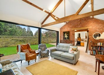 Thumbnail 2 bed barn conversion to rent in Victoria Terrace, Deddington