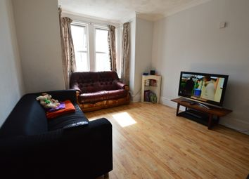 Thumbnail 3 bed terraced house to rent in Rochester Street, Chatham