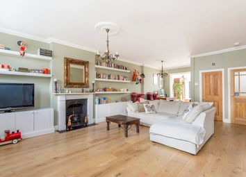 Thumbnail 4 bed terraced house to rent in Mortimer Road, London