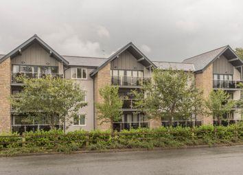Thumbnail 1 bed flat for sale in 16 Queen Elizabeth Court, Tram Lane, Kirkby Lonsdale