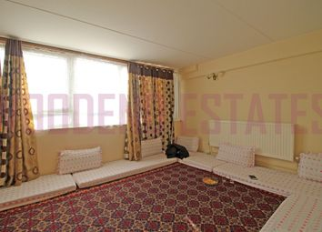 Thumbnail 3 bed flat to rent in Burgess Court, Southall