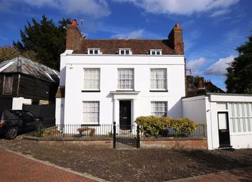 Thumbnail 6 bed detached house for sale in High Street, Wrotham, Sevenoaks