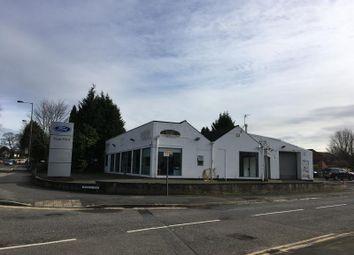 Thumbnail Retail premises for sale in 60 Buxton Road, Hazel Grove, Cheshire