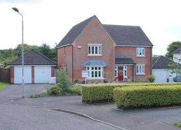 Thumbnail 5 bed property for sale in Torrance Wynd, East Kilbride, Glasgow