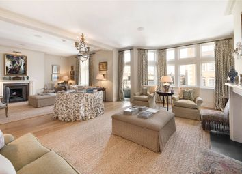 Prince Edward Mansions, Hereford Road, Notting Hill W2