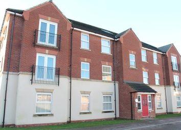 Thumbnail 2 bedroom flat to rent in Mapperley, Nottingham