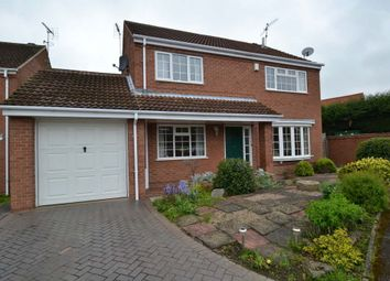 Thumbnail 4 bedroom detached house to rent in Castle Close, Tickhill, Doncaster, South Yorkshire