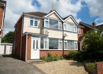 Thumbnail 3 bedroom property for sale in Bryans Close Road, Calne