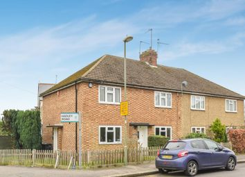 Thumbnail 2 bed maisonette for sale in Hadley Road, Barnet EN5,