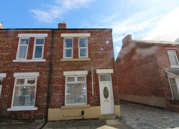 Thumbnail 2 bed end terrace house to rent in Grainger Street, Darlington, County Durham