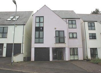 Thumbnail 5 bed detached house for sale in Duffryn Oaks Drive, Pencoed, Bridgend