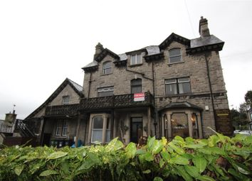 Thumbnail 2 bed flat for sale in Flat 1, Ingwell House, Main Street, Grange-Over-Sands