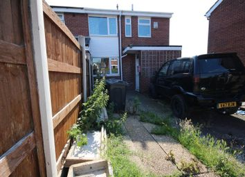 Thumbnail 3 bed terraced house for sale in Mclaren Crescent, Maltby, Rotherham