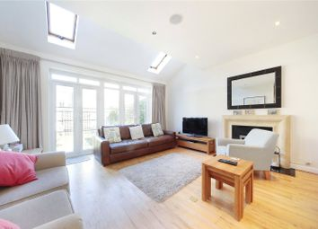 Thumbnail 4 bed end terrace house for sale in Chestnut Grove, Nightingale Triangle, London
