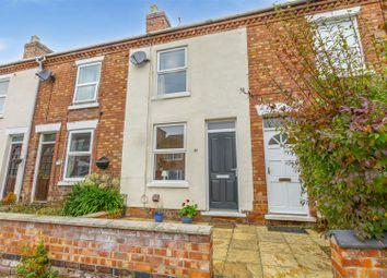 Thumbnail 2 bed terraced house for sale in Denison Street, Beeston, Nottingham