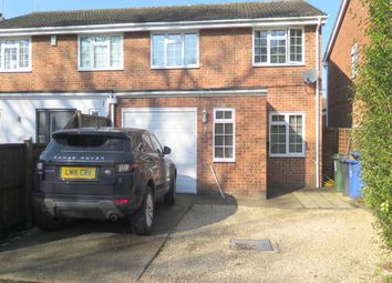 Thumbnail 3 bed property to rent in Kennel Ride, Ascot, Berkshire