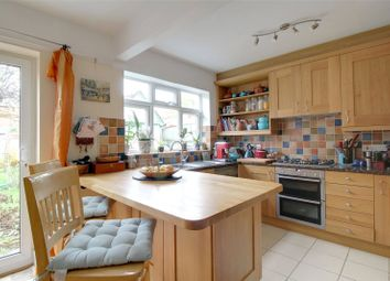 Thumbnail 3 bedroom semi-detached house for sale in Wantage Road, Reading, Berkshire