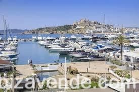 Thumbnail 4 bed apartment for sale in Ibiza, Baleares, Spain
