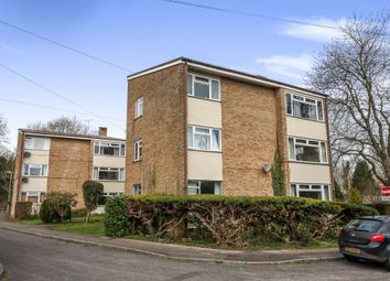 Thumbnail 2 bed flat for sale in Victoria Road, Wilton, Salisbury
