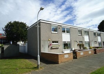 Thumbnail 2 bed end terrace house for sale in Keith Drive, Glenrothes, Fife