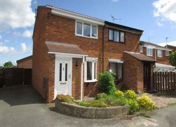 Thumbnail 2 bed semi-detached house to rent in Hawkshead Way, Gunthorpe