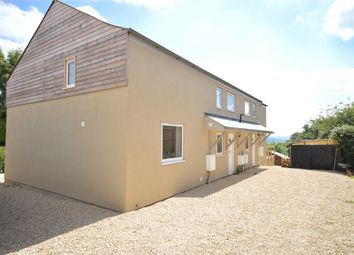 Thumbnail 3 bed semi-detached house to rent in Star Green, Whiteshill, Stroud