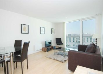 Thumbnail 2 bed flat to rent in Empire Square East, Borough, London