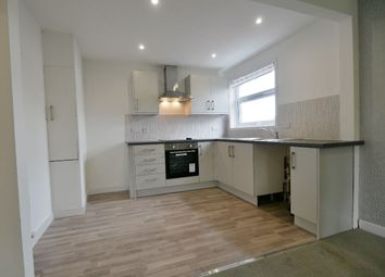 Thumbnail 1 bed bungalow for sale in Antigua Street, Greenock