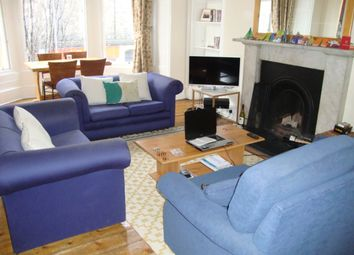 Thumbnail 2 bed flat to rent in Forrest Road, Edinburgh