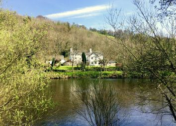 Thumbnail 8 bed country house for sale in Aberedw, Builth Wells, Powys