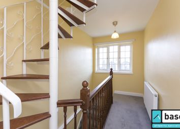 Thumbnail 4 bed terraced house to rent in Agamemnon Road, London