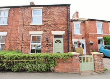 Thumbnail 2 bed cottage for sale in South Road, Bretherton, Leyland