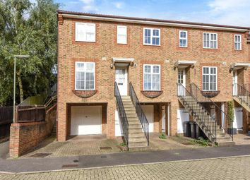 Thumbnail End terrace house to rent in Irvine Place, Virginia Water