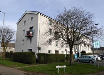 Thumbnail 3 bed maisonette to rent in 1 Tay Place, Corseford, Johnstone