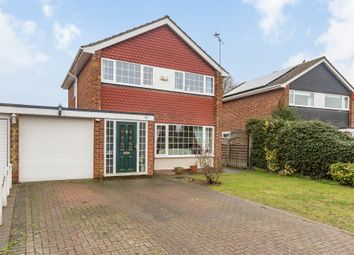 Thumbnail 3 bed link-detached house for sale in Shearwater, New Barn, Longfield