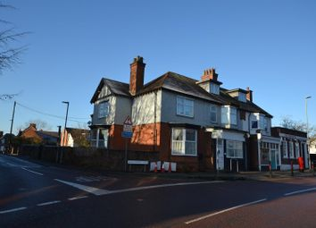 6 bed property for sale in The Flats - Barrow Road, Sileby, Leicestershire LE12