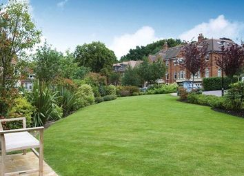 Thumbnail 3 bed flat to rent in Mountview Close, Hampstead Way, Hampstead