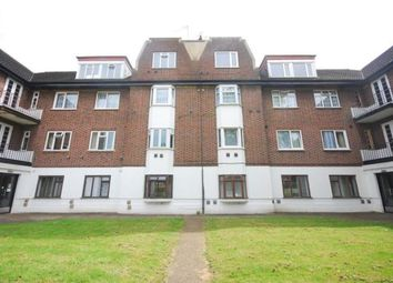 Thumbnail 2 bedroom flat to rent in West Court /Great West Road, Osterley