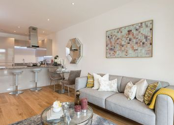 Thumbnail 2 bed flat to rent in L&Q At The Residence, Nine Elms, Vauxhall