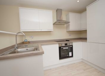 Thumbnail 2 bed flat for sale in Alexandra Road, Hemel Hempstead