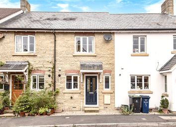 Thumbnail 2 bed terraced house for sale in Casterbridge Way, Gillingham