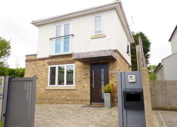 Thumbnail 1 bed property to rent in Green Lane, Burwood Park, Hersham, Walton-On-Thames