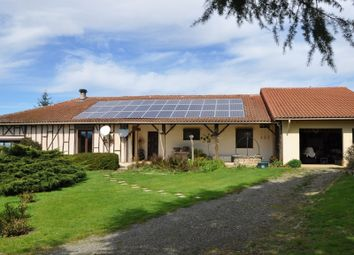 Thumbnail 3 bed villa for sale in Lamarque-Rustaing, Occitanie, 65220, France